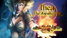 MuHa Games propose la version Early Access de son jeu Thea: The Awakening en guise de démo sur Steam. Une bonne façon de se faire une idée.