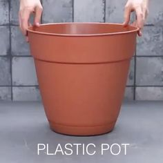 Grow your own potatoes in this easy DIY harvester pot! Potato Gardening, Container Gardening Vegetables, Planting Vegetables, Growing Vegetables, Grow Potatoes In Container, Vegetable Gardening, Veggies, Gemüseanbau In Kübeln, Vegetable Garden Design