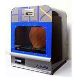Acuity Design's Helix 3D Printer Promises Breakthroughs In Consumer 3D Printing