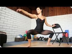 Awesome!! Autumn Calabrese's Ultimate Ballet Workout   The Beachbody Blog...