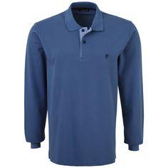 """Ανδρική Μπλούζα Polo """"Planet Job"""" Unique 100% Cotton Men's Polo, Polo Shirts, Planets, Athletic, Long Sleeve, Unique, Sleeves, Cotton, Jackets"""