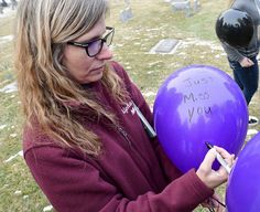Silent no more: Mother hopes to help remove suicide stigma by telling her story.
