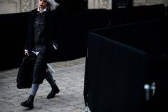 Le 21ème / Musee Rodin   Paris  // #Fashion, #FashionBlog, #FashionBlogger, #Ootd, #OutfitOfTheDay, #StreetStyle, #Style