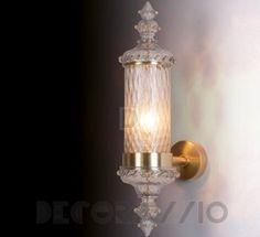 #lighting #wall_lamp #walllamp #interior #design  Светильник  настенный накладной Seguso Fanale, CC200