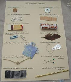 Geschenke für Männer - Geldgeschenk für den Mann - ein Designerstück von Creativ-Shop bei DaWanda