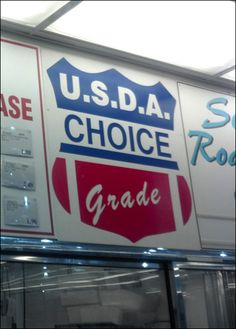 My father … (scroll down to Kadysewski) … took great pride in offering only USDA Choice meats in his SuperMarket. Signage, Choices, Calligraphy, Health, Lettering, Health Care, Billboard, Calligraphy Art, Signs