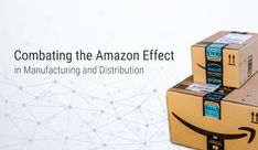 Combating the Amazon Effect in Manufacturing and Distribution | Insite Software Prime Deals, Pretty Names, Accounting Information, Sales Representative, Ecommerce Platforms, Customer Experience, Make It Simple, Software, Things To Come