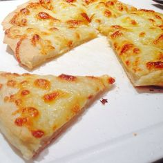 Gluten Free Cheese Pizza