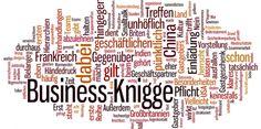 Wenn Kopfschütteln Ja heißt: Business-Knigge international – KNOEFLER