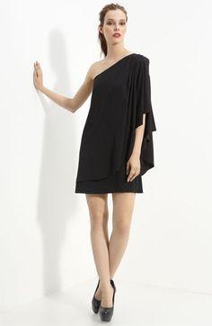 Rachel Zoe 'Grecian' Stretch Silk Dress | Nordstrom - StyleSays
