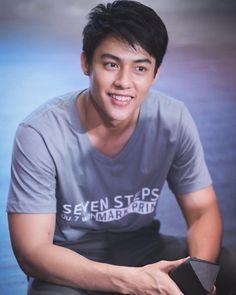 Taiwan Drama, Mark Prin, Handsome Guys, Thai Drama, Celebrity Couples, Asian Men, Dramas, Actors & Actresses, Eye Candy