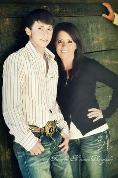 Mother/son photo session Country  Rustic