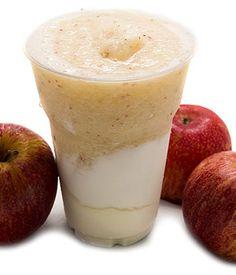 Receta: smoothie de manzana y avena para desayunar