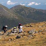 Best Appalachian Trail Hikes: Presidential Range, New Hampshire
