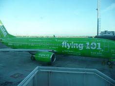 Kulula Flying 101