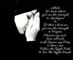 She love Allah