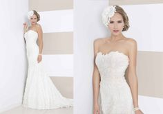 Queensland Brides: Wendy Makin Couture Collection 2013 Revealed