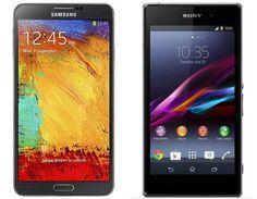 Top 10 Android Smartphones 2013 – Beste Android-Telefoons Oktober 2013 | SmartPhones Tube Nieuws