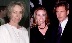 Harrison Ford's ex-wife Melissa Mathison dies at 65