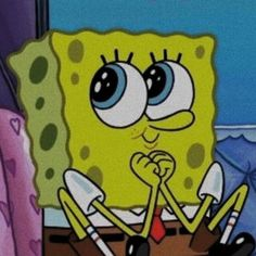 What time do you have? Credits to Your … – Cartoon Ideas Cartoon Wallpaper Iphone, Cute Disney Wallpaper, Cute Cartoon Wallpapers, Cartoon Memes, Cartoon Cartoon, Tumblr Cartoon, Spongebob Memes, Spongebob Squarepants, Spongebob Happy