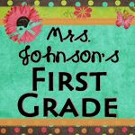 Mrs. Johnson's First Grade