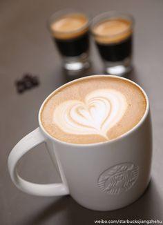 Starbucks But First Coffee, I Love Coffee, Coffee Break, Coffee Tasting, Coffee Drinkers, Pretty Mugs, Starbucks Coffee, Coffee Mugs, Coffee Heart