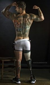Interview with Alex Minsky – New Face of Underwear | A Men's Underwear Blog - Underwear News Briefs