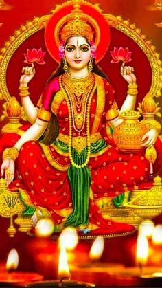 Lakshmi Photos, Lakshmi Images, Ganesh Lord, Lord Shiva, Saraswati Goddess, Lord Ganesha Paintings, Signo Libra, Ganesh Images, Indian Goddess