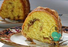 #cake #CinnamonStreuselBundtCake