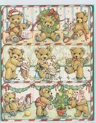 Resultado de imagen de vintage teddy bear