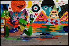 Image result for mural street art