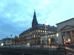 Politics and demokrati there control the land of denmark and its laws. Name is Christiansborg in Copenhagen city. Copenhagen City, Denmark, Paris Skyline, Politics