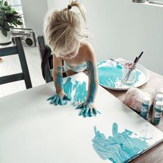 drive kids' creativity//