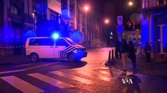 In cities across Europe, police are conducting raids and making arrests, striving to ease tensions that have risen exponentially since attacks in and near Paris last week claimed 17 victims.  Citie...