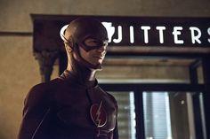 The Flash • Plastique #1x05