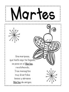 Preschool Forms, Preschool Learning Activities, Preschool Worksheets, Preschool Classroom, Kindergarten, Elementary Spanish, Spanish Language Learning, Math For Kids, Spanish Lessons