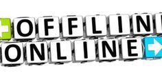 Marketing-offline-online