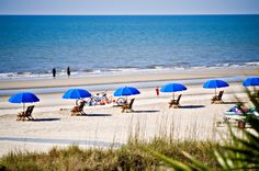 Cycle along the beautiful beaches of Hilton Head, South Carolina for Memorial Day.