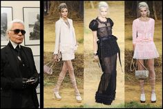 chanel clothing - Google Search