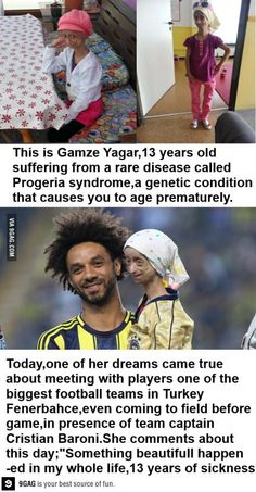 Faith in humanity : Restored