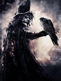 63 Trendy Ideas For Dark Art Ideas Horror Gothic Man, Gothic Horror, Arte Horror, Horror Art, Dark Gothic Art, Dark Fantasy Art, The Dark Side, Dark Artwork, Gothic Artwork