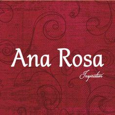 Ana ᘡಌᘠ Rosa