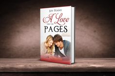 A Love for the Pages has a #newcover!   #newadult #nalit #romance #contemporary #reading