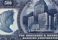 Money of Hong Kong.