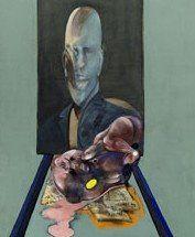 Francis Bacon, Irish Expressionist Artist, Surrealist Painter: Biography
