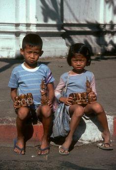 Children of  Bangkok~T △ i l △ n d i △