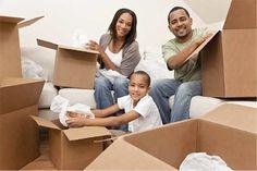 A compra da casa própria