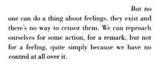 """""""Identity"""" by Milan Kundera"""