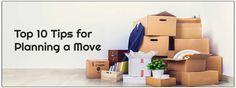 Planning is the first and foremost process, which is essential before you relocate to a new place or home.So it's a good idea to make a solid plan well in advance of your move. Here are the tips to help you in your entire task of packing and moving goods #packers #packersandmovers