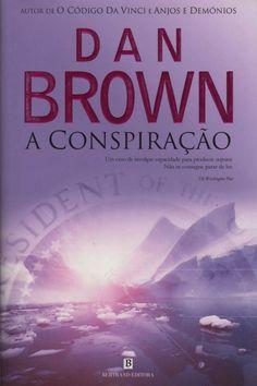 A Conspiracao –  Dan Brown